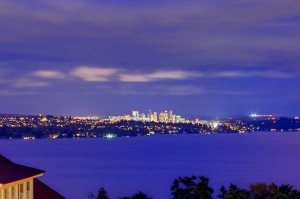 Madrona Night View WEB