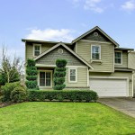 Superbly Built, Easy To Love 4 BR + Bonus Room (All On The Upper Level) Residence! Closed! 428 191st St SW, Lynnwood, WA 98036