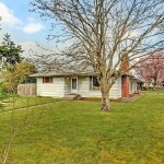 Delightful Rambler In Seattle's Desirable Wedgwood Neighborhood! Sold & Closed (12 Offers)! 2756 NE 95th St, Seattle, WA 98115