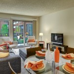 Lifestyle Living in the Heart of Queen Anne's Uptown! Sold (Four Offers)! 275 W Roy St #209, Seattle, WA 98119