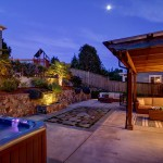 Sensational Magnolia Home As Beautiful Outside As It Is Inside! Sold (Four Offers)! 2612 30th Ave W, Seattle, WA 98199