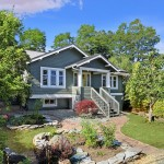 Quintessential Craftsman in North Seattle's Broadview! Sold (Multiple Offers)! 712 N 117th St, Seattle, WA 98133