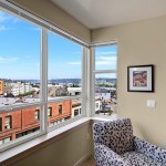 Enviable Location in the Heart of Ballard! Sold (Six Offers)! 5440 Leary Ave NW #514, Seattle, WA 98107