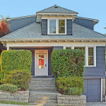 An Enduring Classic in Upper Rainier Beach! Sold (Three Offers)! 9321 57th Ave S, Seattle, WA 98118