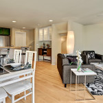 Fabulous in Fremont! Sold (Five Offers)! 4807 Fremont Ave N #B, Seattle, WA 98103