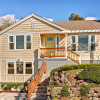 Remodeled West Seattle View Home! Sold (Five Offers)! 6016 39th Ave SW, Seattle, WA 98136