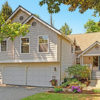 Spacious and Lovely Broadview Home on Park-Like Lot! Sold! 13731 2nd Ave NW, Seattle, WA 98177