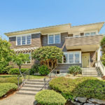 A Perfect Fit in Magnolia. Sold (Multiple Offers)! 2612 30th Ave W, Seattle, WA 98199