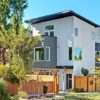 Better Than New 4-Star Built Green In 2014 With Updates! Sold (Multiple Offers)! 6533 34th Ave SW #B, Seattle, WA 98126