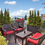 Stylish and Delightful Queen Anne Townhome! Sold! 920 2nd Ave W #C, Seattle, WA 98119