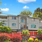 Graceful Beauty and Views in Matthews Beach! Sold (Multiple Offers)! 9021 Sand Point Way NE, Seattle, WA 98115