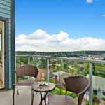 Views For Days From This Top Floor Fremont Condominium Home! Sold (Six Offers!) 4421 Greenwood Ave N #403, Seattle, WA 98103