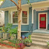 Turn Of The Century Capitol Hill Craftsman! Pending Inspection! 115 11th Ave E, Seattle, WA 98102