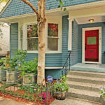 Turn Of The Century Capitol Hill Craftsman! Sold! 115 11th Ave E, Seattle, WA 98102