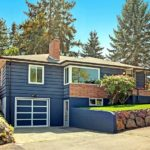 Remodeled Mid-Century in Wonderful Wedgwood! Sold (Multiple Offers)! 3803 NE 91st St, Seattle, WA 98115