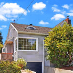 "Ready for some ""Home"" work? A+ for your efforts + BIG REWARDS in this NE Seattle 1927 Estate! Sold (Multiple Offers)! 7511 20th Ave NE, Seattle, WA 98115"