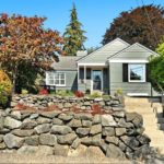 Heartstealing Cape Cod in Magnolia's Briarcliff Neighborhood — Fully Renovated! Sold! 3520 43rd Ave W, Seattle, WA 98199