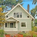 Pristine Wallingford Craftsman. Get Ready To Fall In Love! Sale Pending (Multiple Offers)! 2406 N 44th St, Seattle, WA 98103